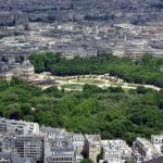 2CVParisTour : Visiter Paris en 2CV! Jardin du Luxembourg