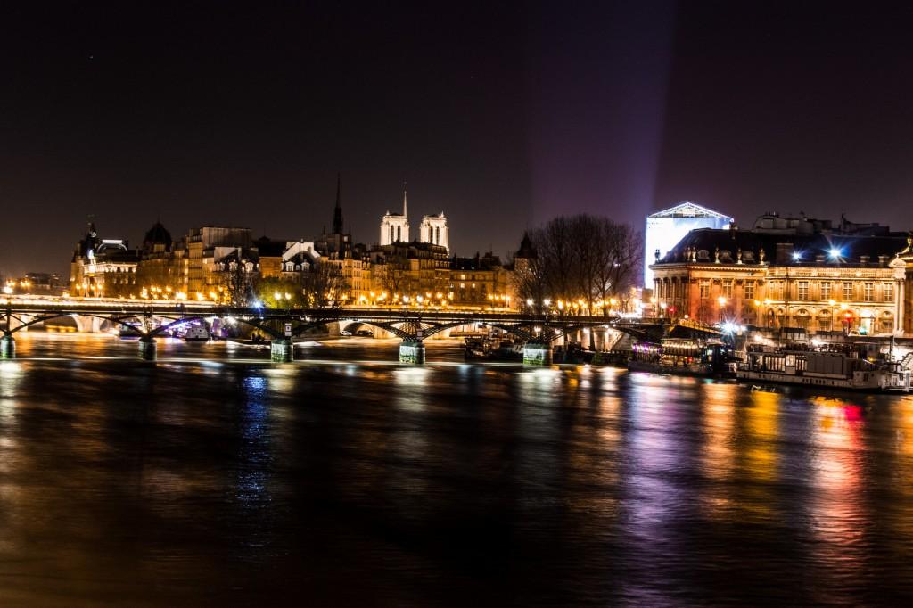 2CVParisTour - Visiter Paris en 2CV - Le Tour Classique